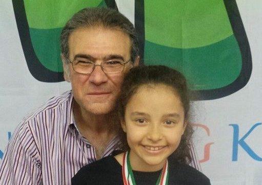 "Fase nazionale del Ping Pong Kids ""Trofeo Teverino"" 2016"