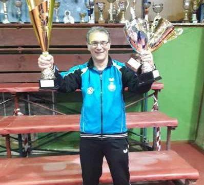 Campionati Regionali Giovanili e Trofeo Sicilia