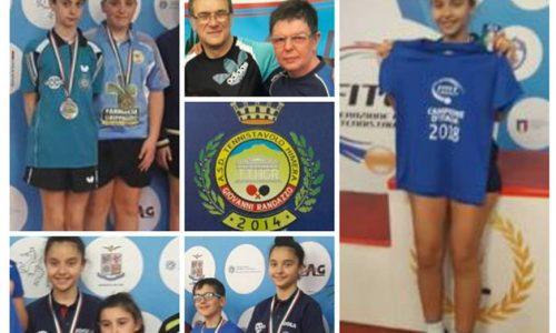Campionati Italiani Giovanili 2018