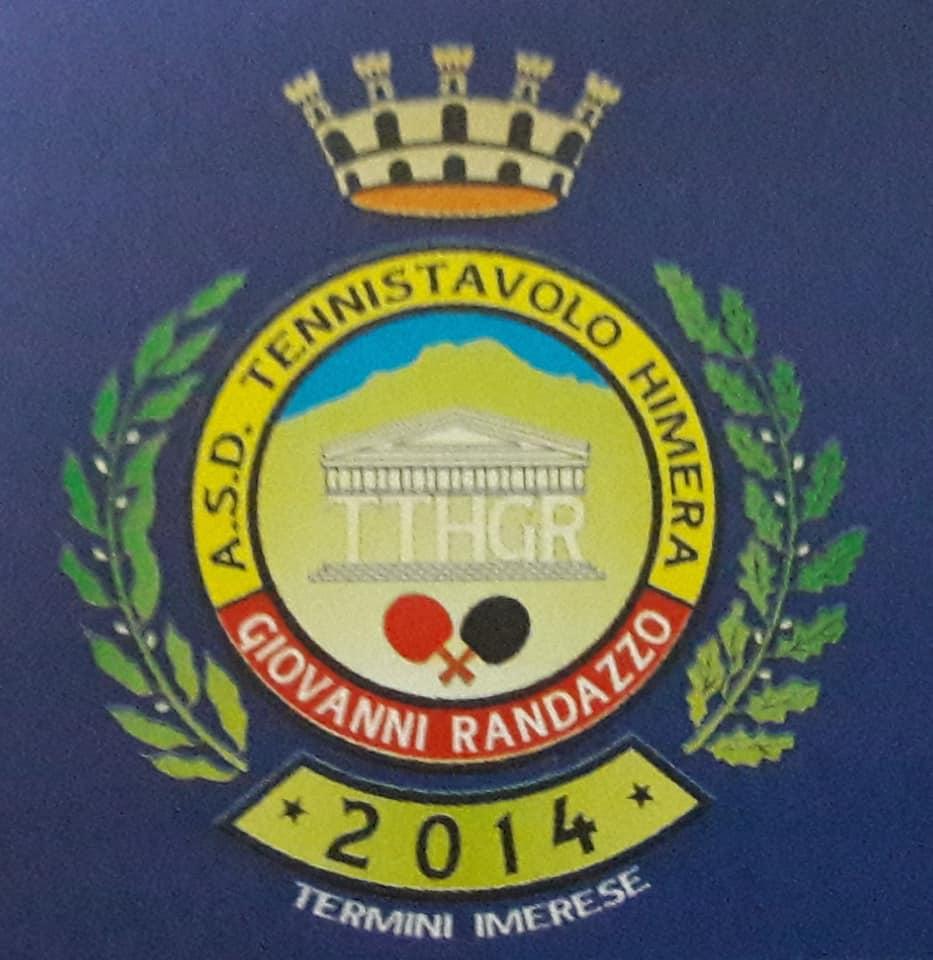 ASD Tennistavolo Himera Giovanni Randazzo