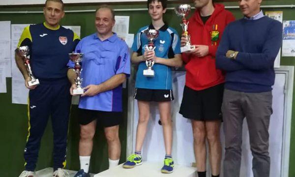 II Torneo Regionale Giovanile e di V Categoria