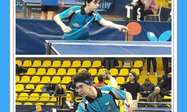 II Torneo Nazionale Giovanile