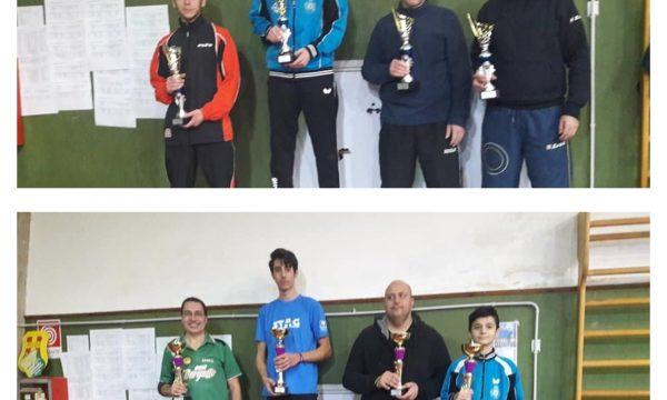 III Torneo Regionale a Ranking
