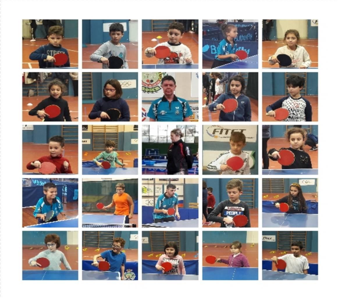 Il futuro dell'asd tennistavolo Himera Giovanni Randazzo