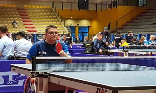 Lignano Master Open 2019