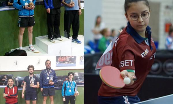 Italian Junior & Cadet Open 2019 a Lignano Sabbiadoro e IV Torneo Regionale Ranking a Messina