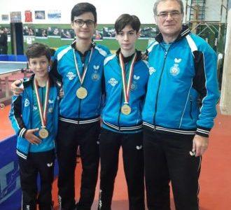 III Torneo Regionale giovanile