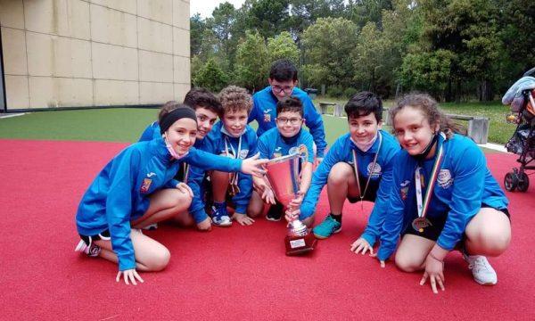 Terzo posto per la Rappresentativa Siciliana di Tennistavolo al Trofeo Transalpino