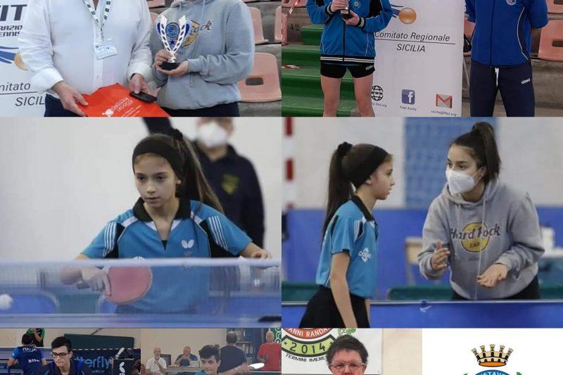 II Torneo Regionale di III-IV-V e VI Categoria.