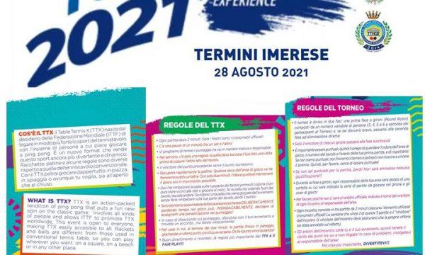 TTX Termini Imerese